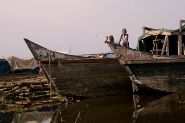 Congo River-3392