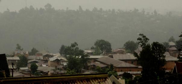 ECC Chahi Hospital Bukavu LO-3644
