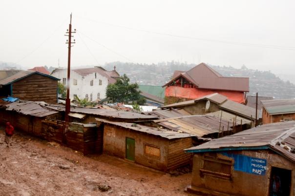 ECC Chahi Hospital Bukavu LO-3645