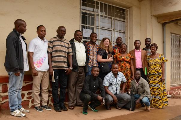 Bukavu DOD LO-3609