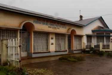 Bukavu DOD LO-3614