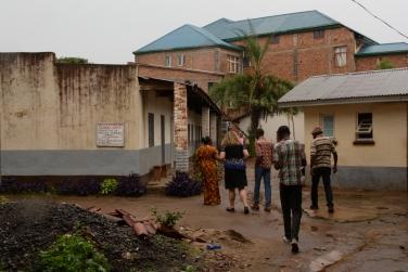 Bukavu DOD LO-3616