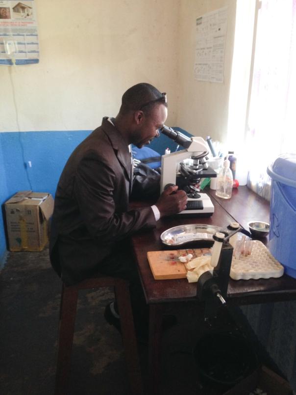 UMC Clinic Bukavu lo-0791
