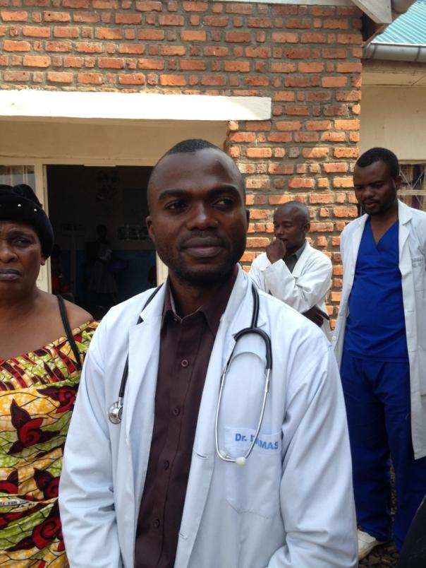 UMC Clinic Bukavu lo-0807