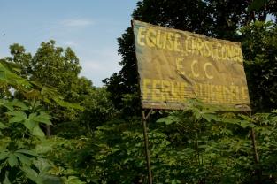 ECC Lutendeli Farm LO-4301