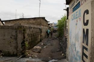 Lingwala school Kinshasa LO-4174