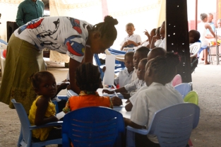 Lingwala school Kinshasa LO-4198 - Copy