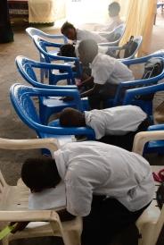 Lingwala school Kinshasa LO-4218