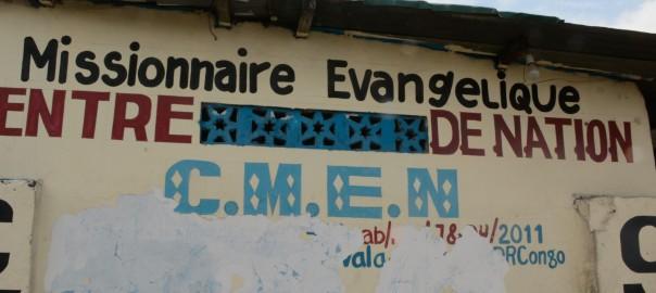 Lingwala school Kinshasa LO-4233