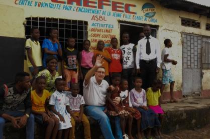 Nasina Kinshasa LO-3861