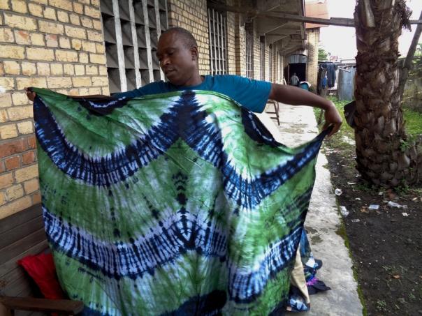 Mali Fabric LO-00143