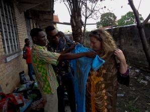 Mali Fabric LO-00144