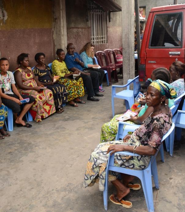 Micro-finance Makala LO-4574