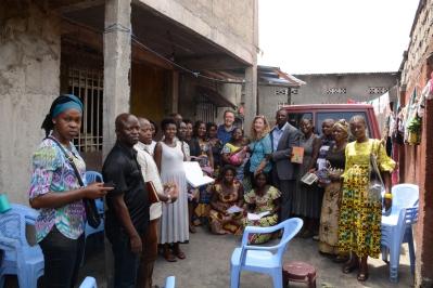 Micro-finance Makala LO-4612