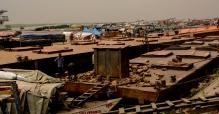 Kinshasa River Ports-4862