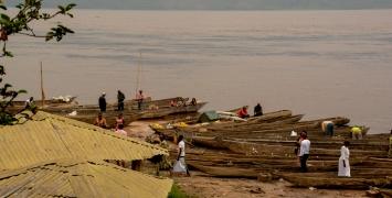 Kinshasa River Ports-4878