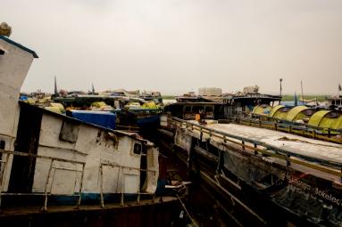 Kinshasa River Ports LO-4859