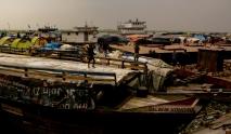 Kinshasa River Ports LO-4860