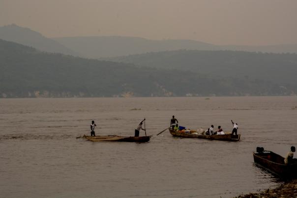 Kinshasa River Ports LO-4890
