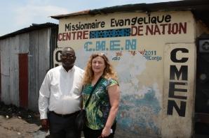 Lingwala school Kinshasa LO-4231