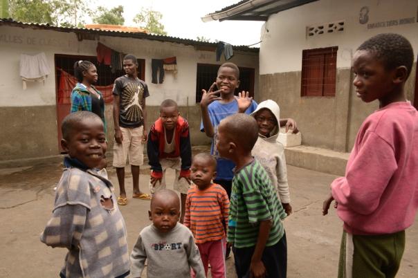 Cimetiere Orphanage KIN LO-5069